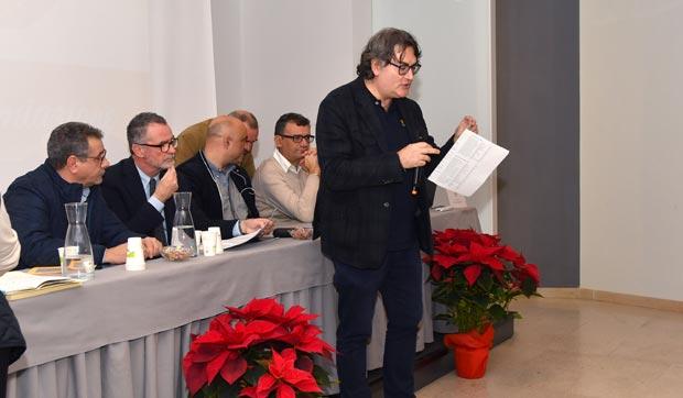 Presidente Marino Masucci