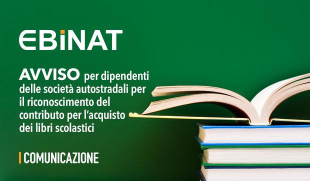 Avviso - Pagamento richieste contributo Libri di Testo  2019 - 2020