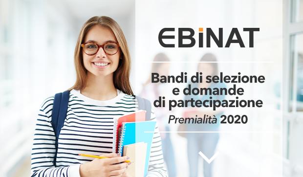 Premialità scolastiche 2020. Invio Bandi di selezione e domande di partecipazione.