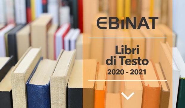 Contributo acquisti Libri scolastici. Anno scolastico 2020/2021