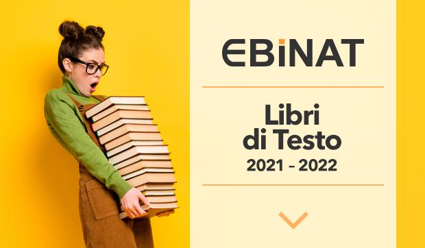 Contributo acquisti Libri scolastici. Anno scolastico 2021/2022