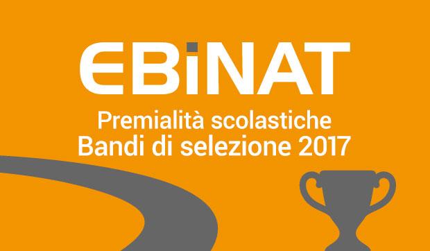 Premialità scolastiche 2017 - BANDI DI SELEZIONE E DOMANDE DI PARTECIPAZIONE